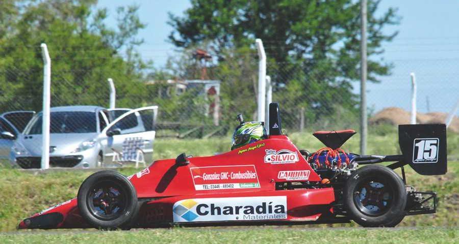 Formula Renault Entrerriana