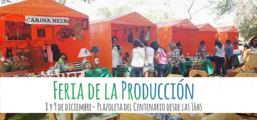 Feria de la Produccion