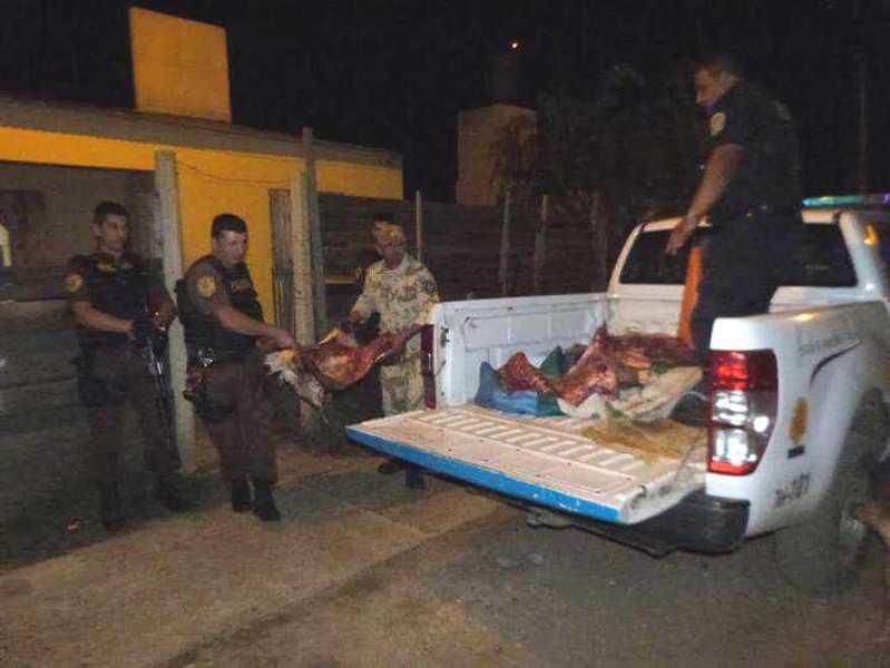 Secuestro Villaguay 20-12-17