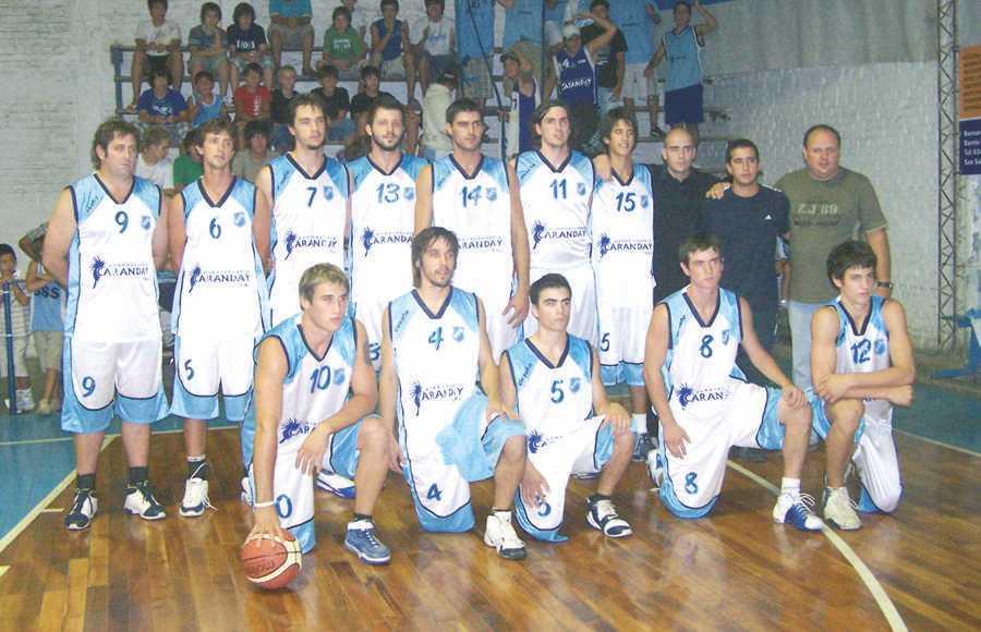 Sportivo 2009