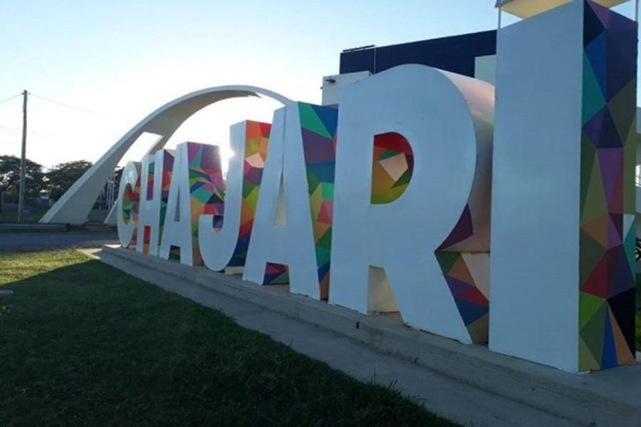 reservas de cara al próximo fin de semana largo en Chajarí