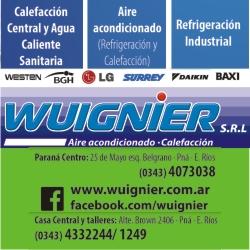 Wuignier