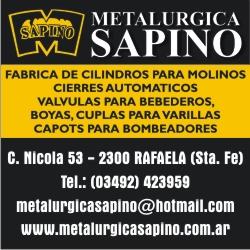 Metalúrgica Sapino