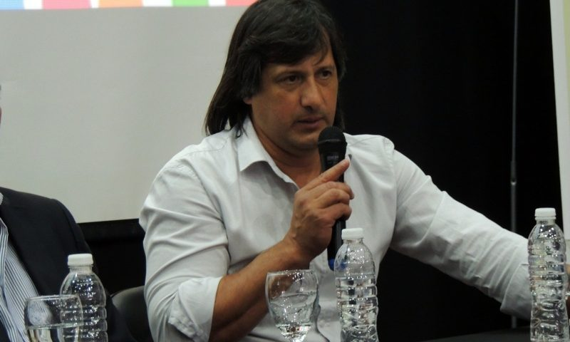 Martinez Sergio