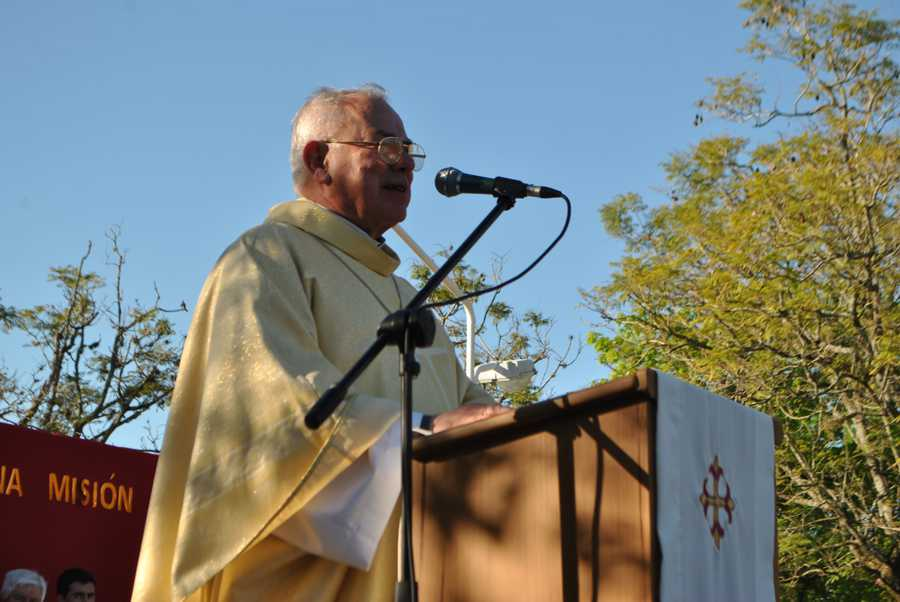 Monseñor Collazoul