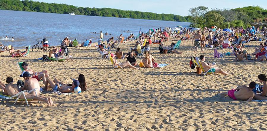 Playas de Uruguay