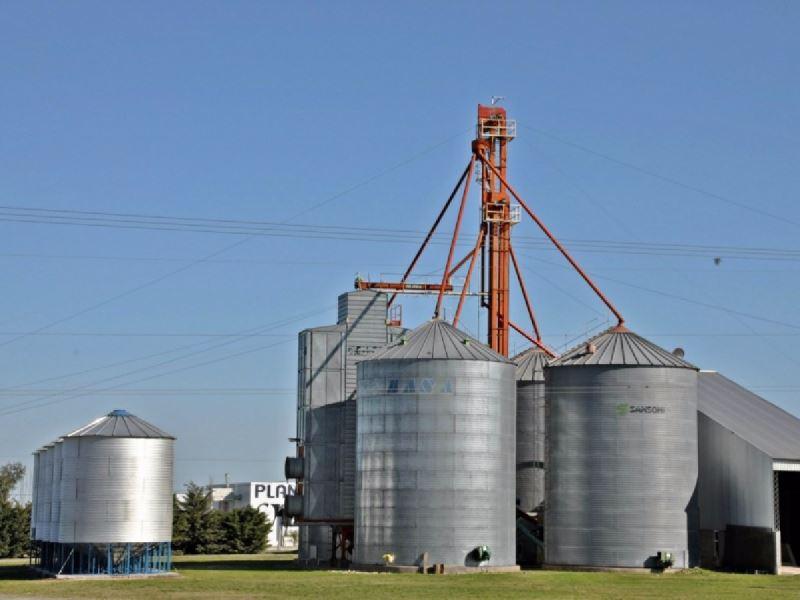 Molinos de trigo