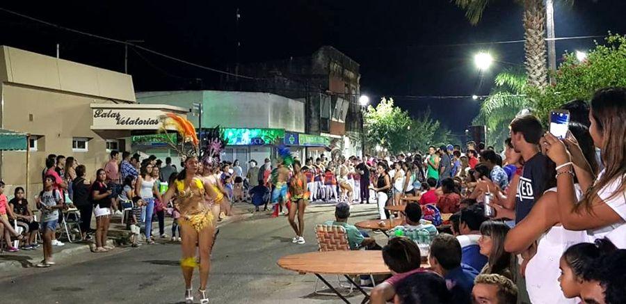 Carnaval Campos