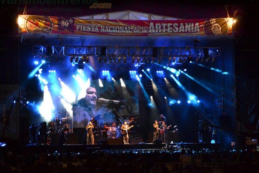 Fiesta de la Artesania