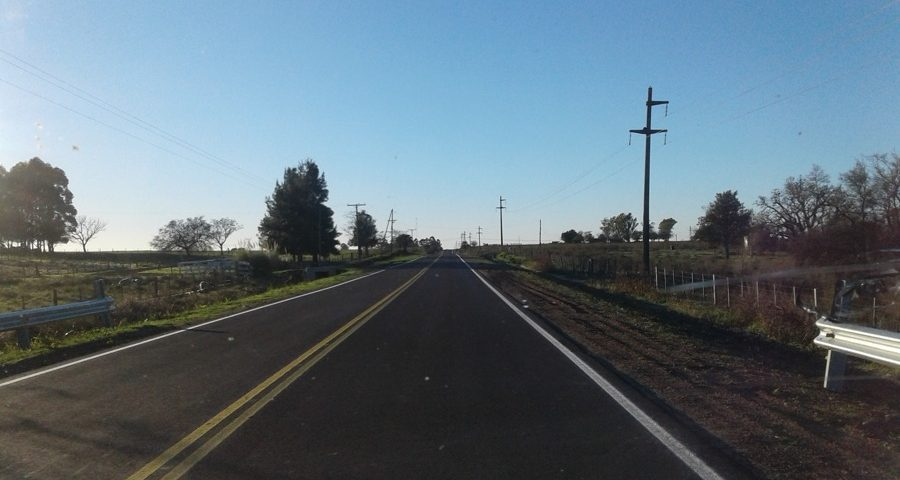 Ruta 38