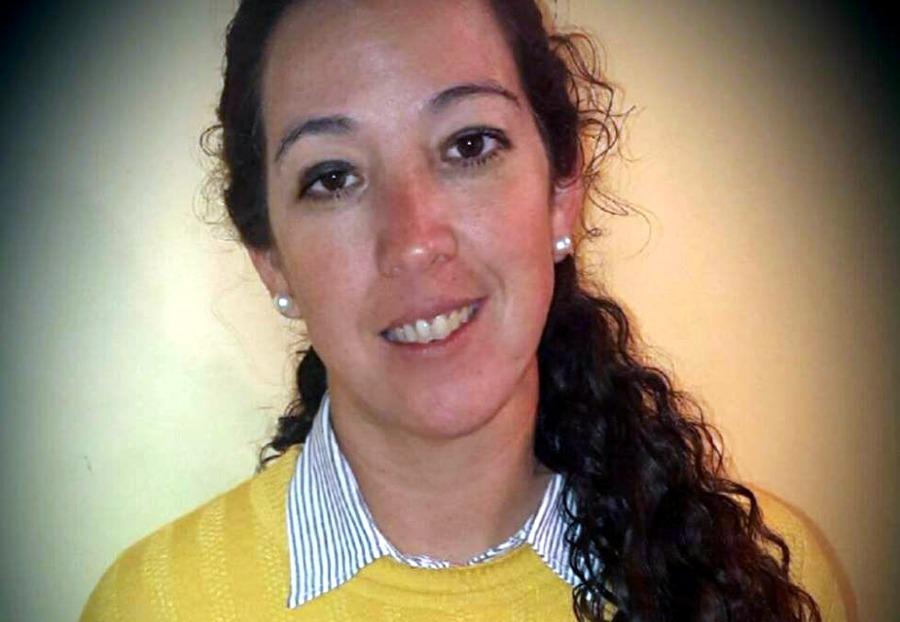 Adriana Rey Ubajay