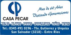 CASA PECAR WEB