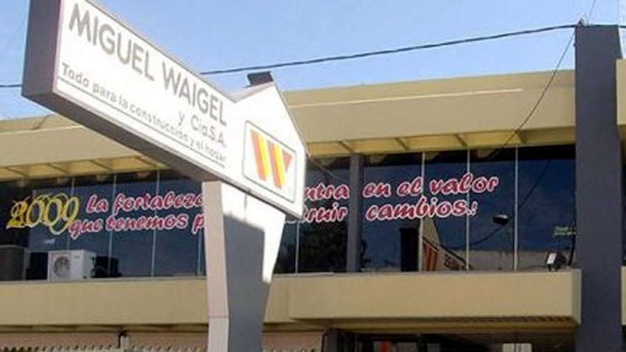 Causa-Waigel
