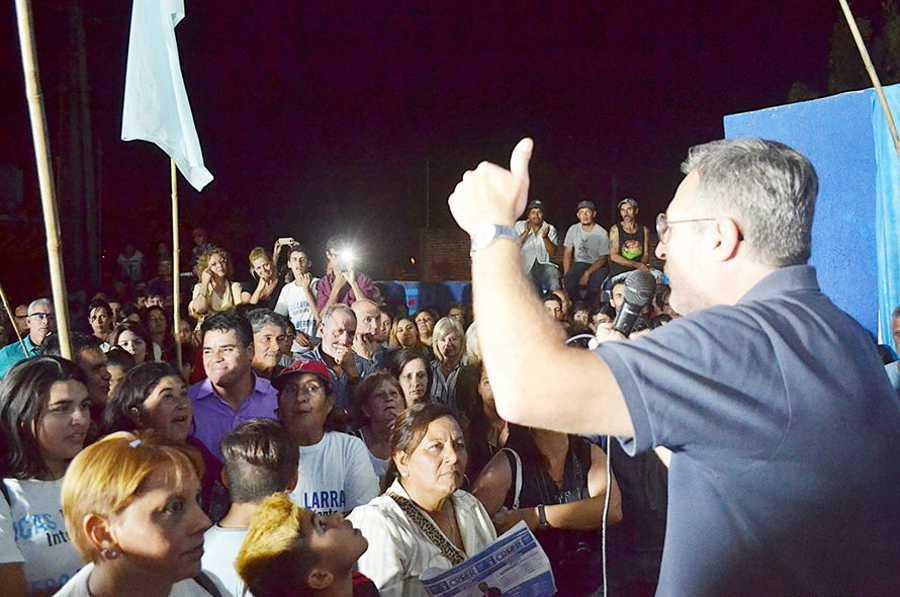 Festejos en San Salvador