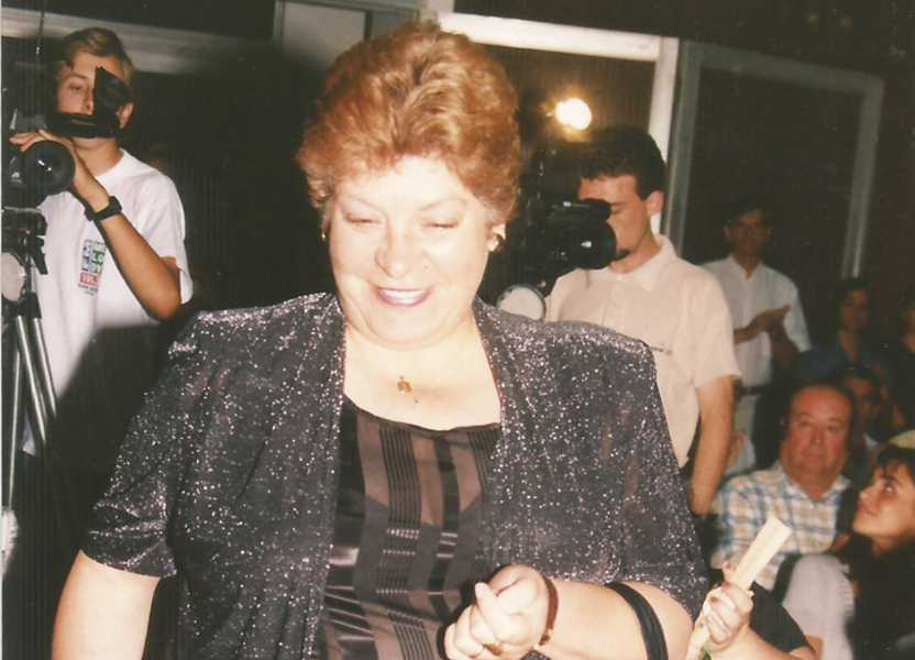 Susana Andrade