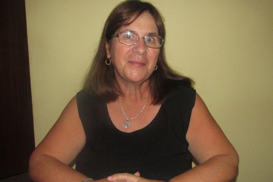 Susana Lambert