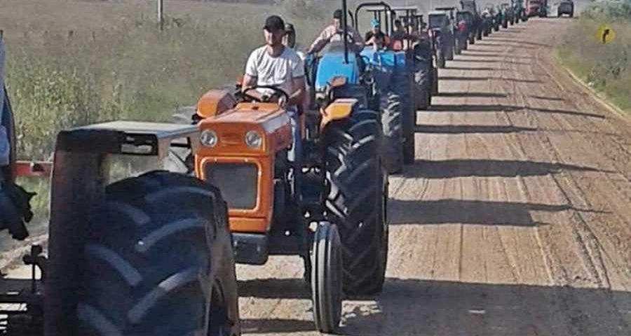 Tractores Chajari