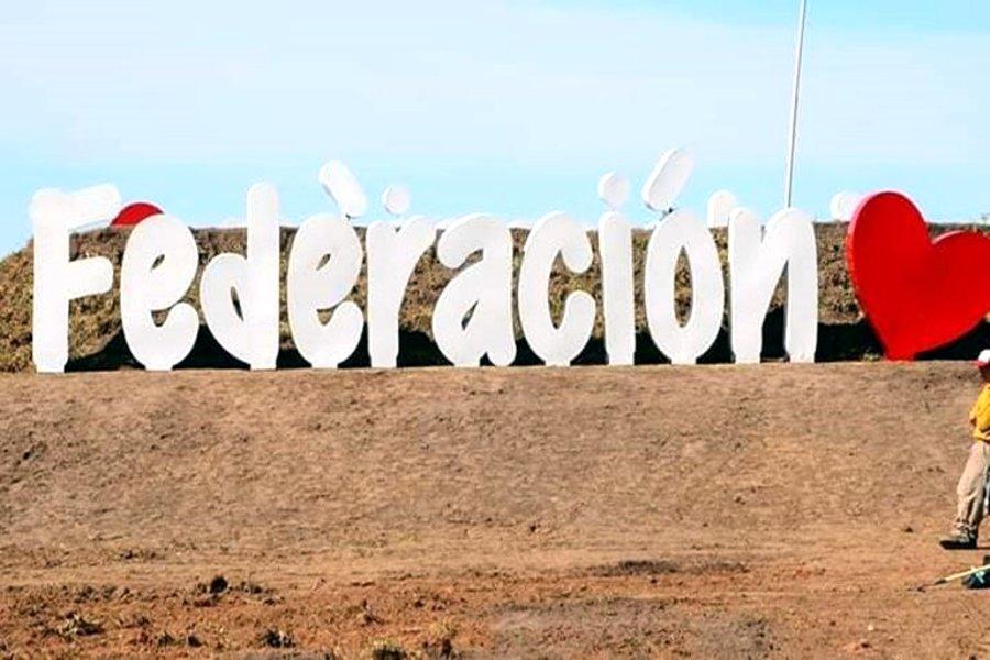 Portal de federacion