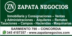 Zapata Negocios