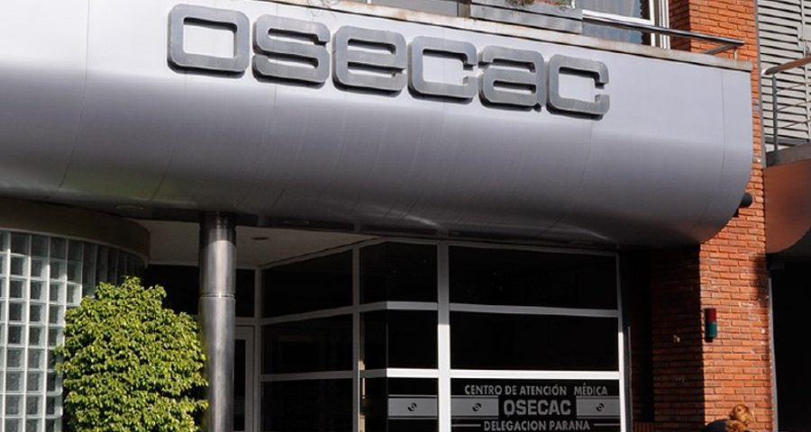 Osecac