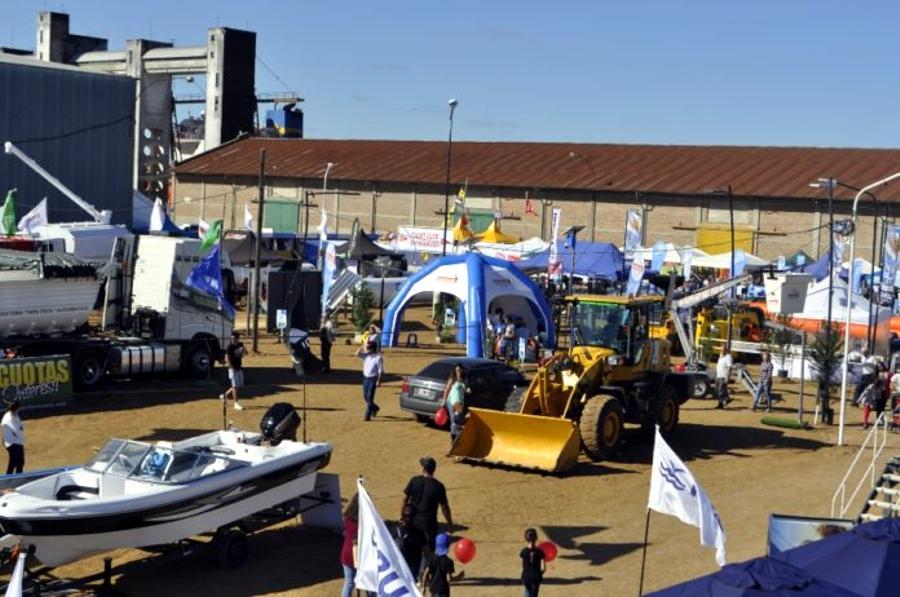 Expo Uruguay