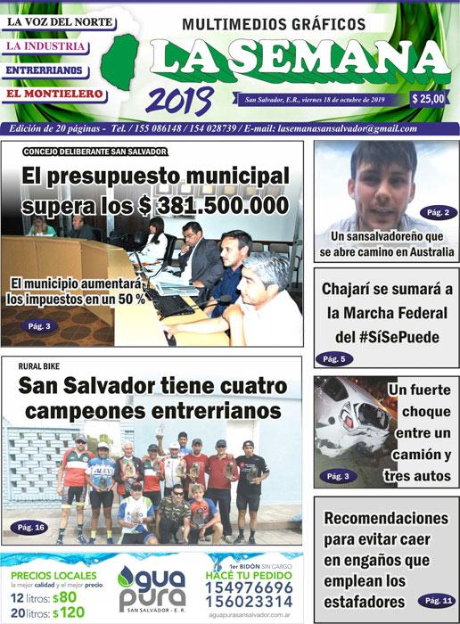 La-Semana-OCT-19