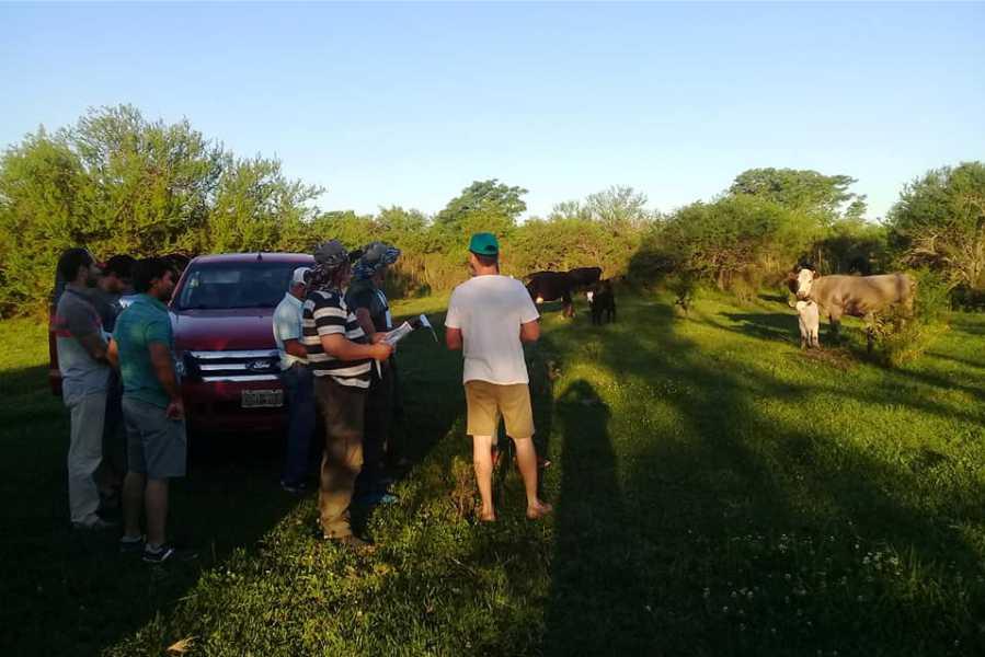Grupo Cambio Rural