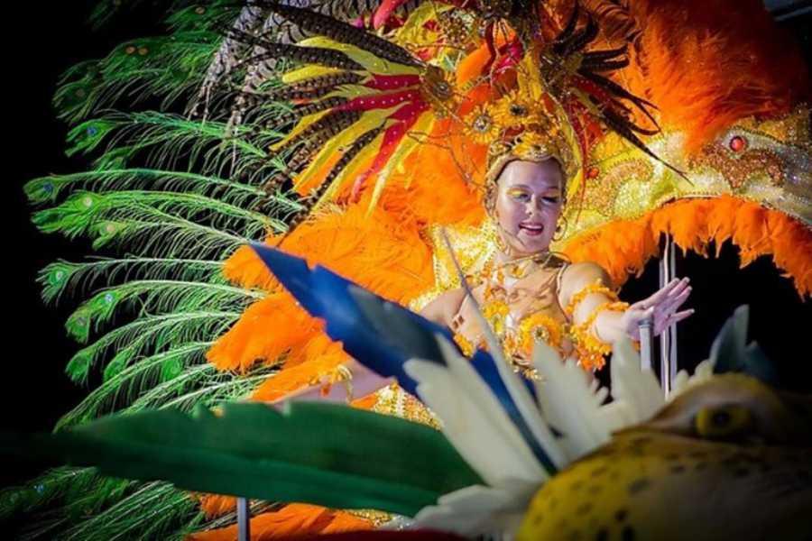 Carnavales Fcion