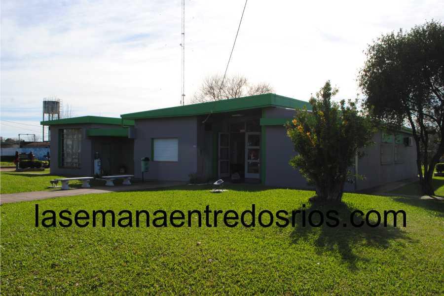 Municipalidad general Campos