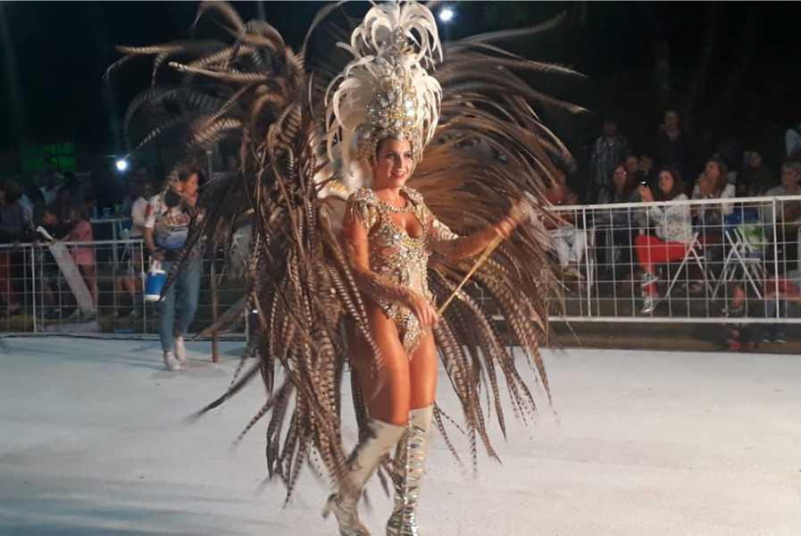 Carnaval Chajari