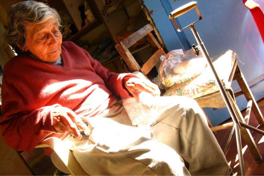 abuela 2