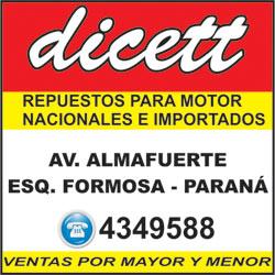 dicett