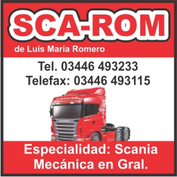 SCA-ROM