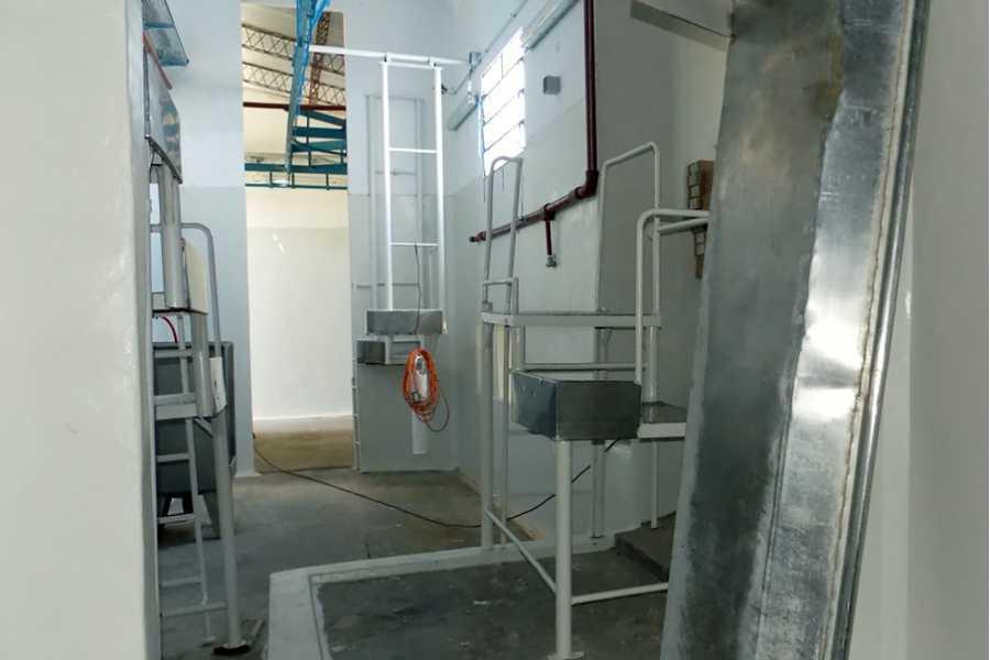 frigorifico V Clara