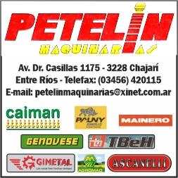 02 PETELIN
