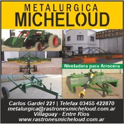 Micheloud