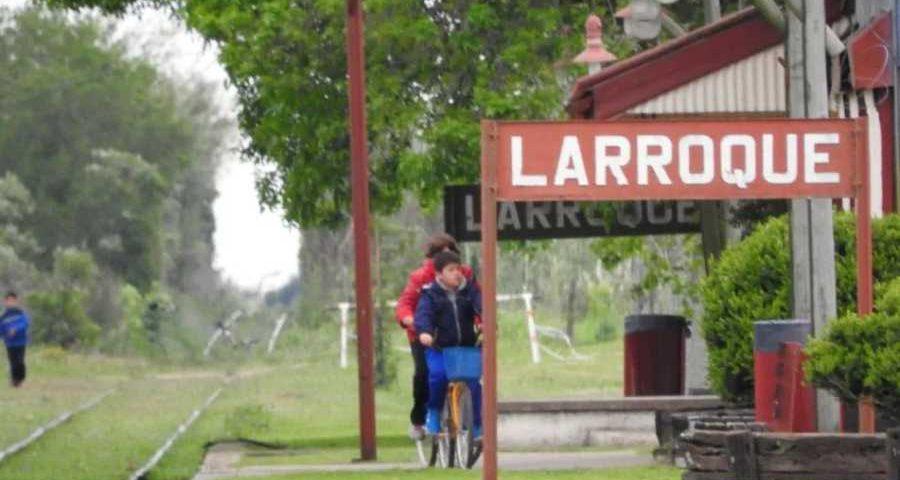 Larroque
