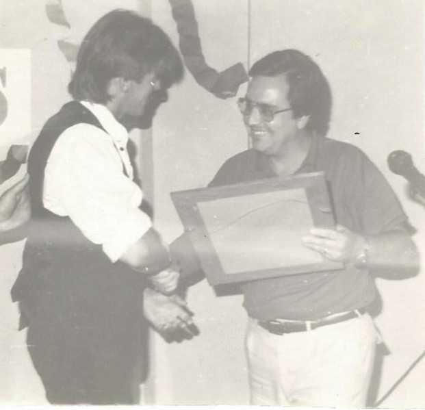 Migueles Carrazco