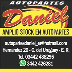Autopartes Daniel