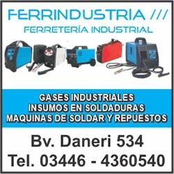 Ferrindustria