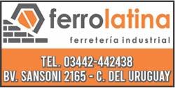 Ferrolatina