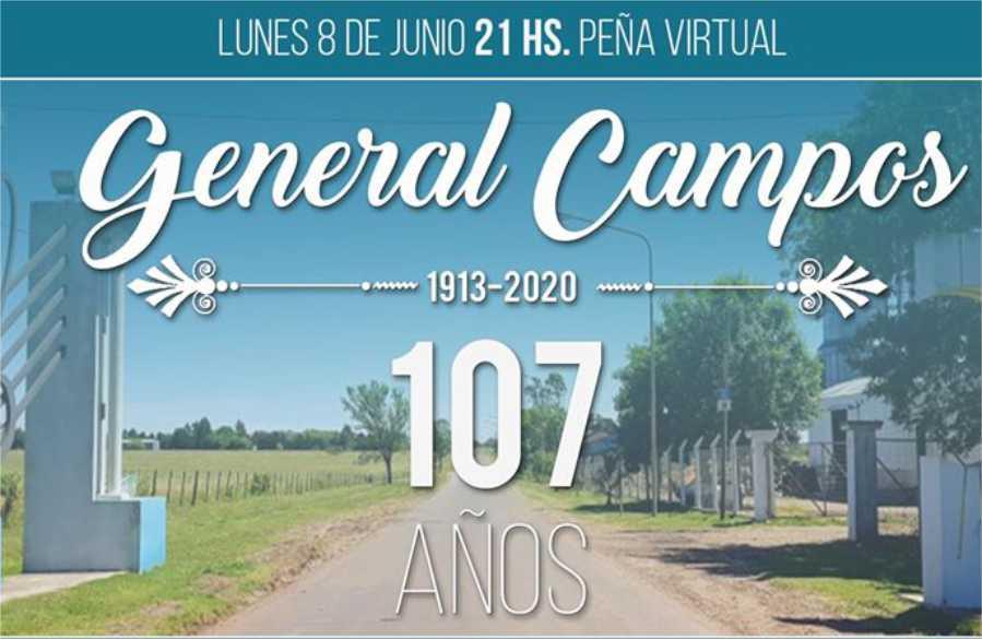 General Campos 107