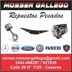 Mosser Gallego