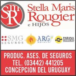 Stella Maris Rougier