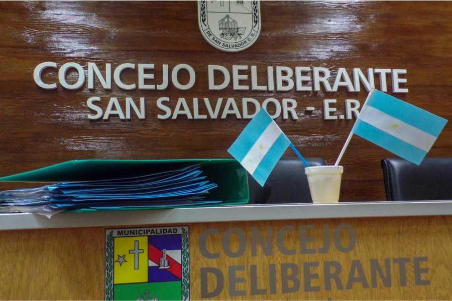 Concejo San Salvador