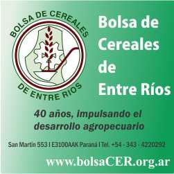 Bolsa de Cereales