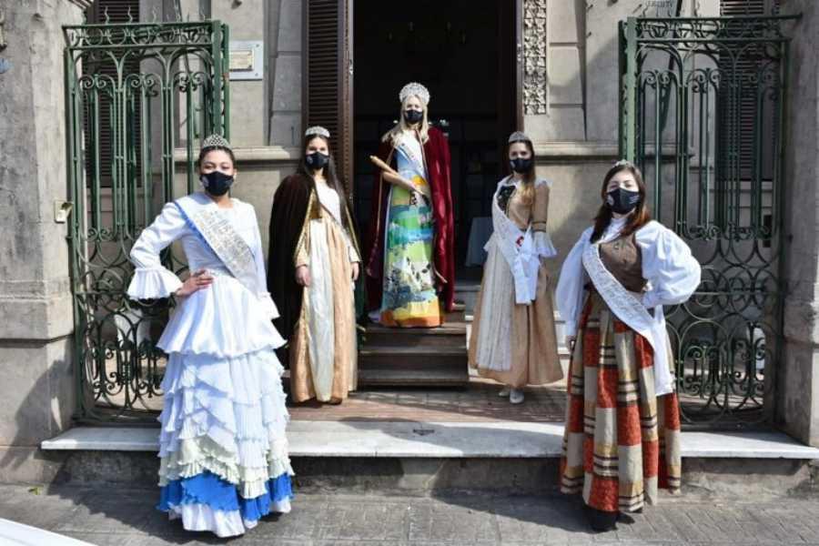 Fiesta Inmigrante