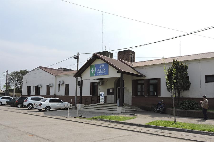 19 hospital