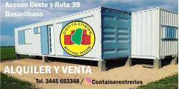Container ER
