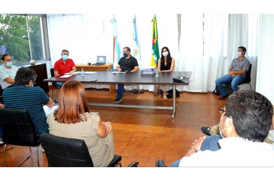 Int Concejales